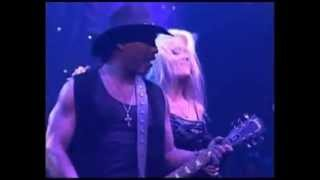 DORO PESCH WHITE WEDDING(FEAT JEAN BEAUVOIR)