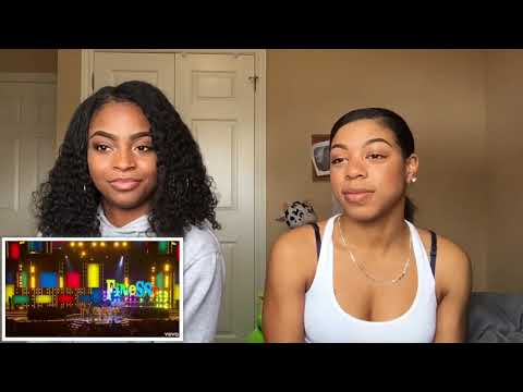 Bruno Mars and Cardi B - Finesse (LIVE From The 60th GRAMMYs ®) - REACTION!