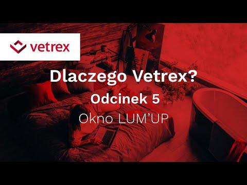Odcinek 5: Okno LUM'UP | VETREX - zdjęcie