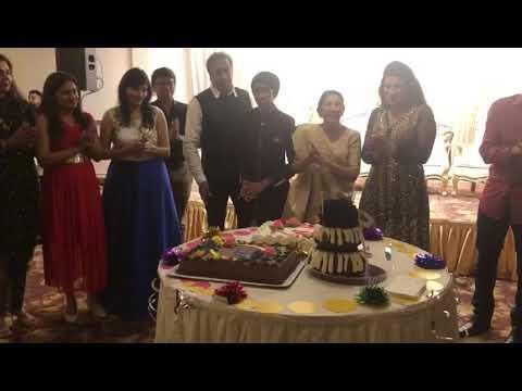 Varsha Patel 50th Birthday