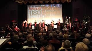 5th Annual WHAM 1180 Farewell with Primetime Brass