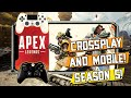 APEX LEGENDS SEASON 5 CROSSPLAY ON XBOX ONE, PS4 AND PC - MOBILE VERSION COMING SOON?