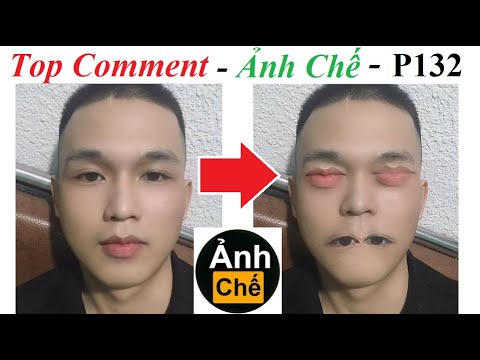 💥Top Comment Ảnh Chế  – Photoshop Troll (P 132), James Fridman