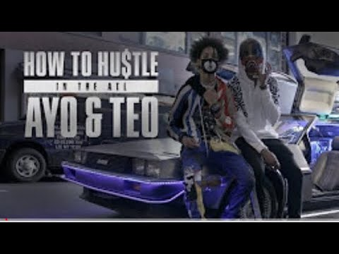 How to Hustle in the ATL - Ayo & Teo