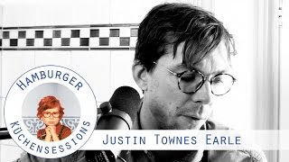 """Justin Townes Earle """"Maybe A Moment"""" live @ Hamburger Küchensessions"""