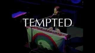Tempted - Squeeze cover Chris Holland (solo acoustic) Christopher Holland