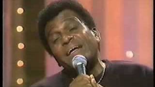 Charley Pride-On The Sandy Kelly Show