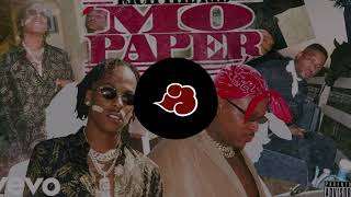 Rich The Kid   Mo Paper Ft. YG [Bass Boosted]