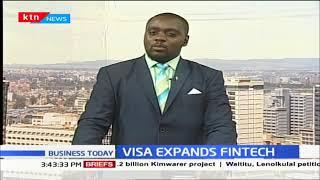 Visa expands Fintech as a global network