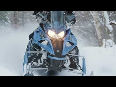 2022 Yamaha Transporter 800 in Derry, New Hampshire - Video 2