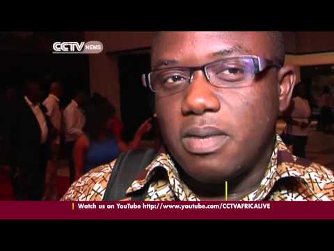 Nadia Buari's 'Diary of Imogen Brown' premieres in capital Accra