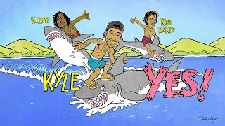 New Song: Kyle | Yes feat. Rich the Kid & K Camp