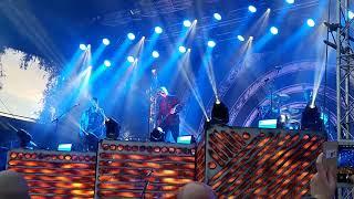 Apulanta   Hiekka Live Wanaja Festival 2018 Hämeenlinna