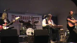 "Lonesome Fugitive - Faron Youngs ""Leavin' And Sayin' Goodbye"" @ Steel Guitar Show October 2011"