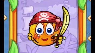 развивающие мультики для детей  мультик спасение апельсина серия 45 мультфильм головоломка для детей
