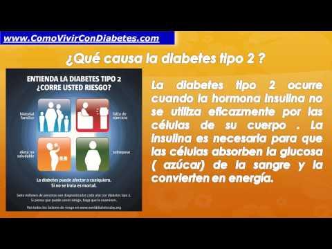 Lo que sucederá si una persona sana bebe la insulina