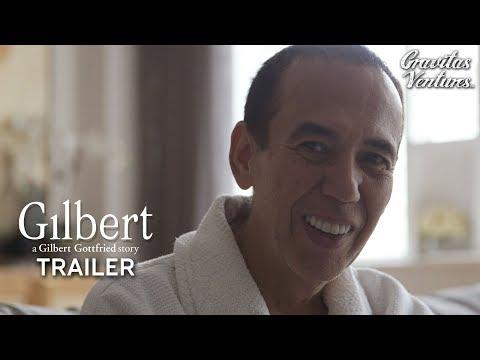 Gilbert (Trailer)