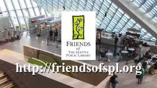 Friends of the Seattle Public Library