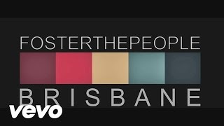 Foster The People   Houdini (Live In Brisbane)