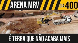 ARENA MRV   5/6 É TERRA QUE NÃO ACABA MAIS   25/05/2021