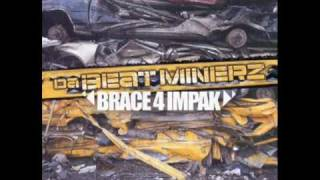 Beatminerz How we ride (featuring Freddy Foxx & Heather B)