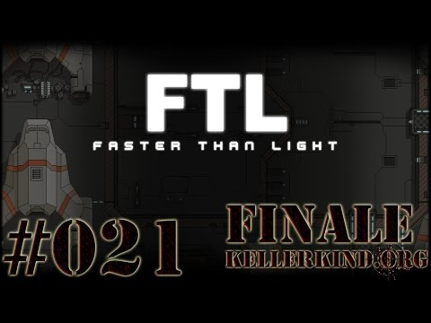 FTL: Faster than Light [HD|60FPS] #021 – Ende der Reise [Finale] ★ Let's Play FTL: Faster than Light
