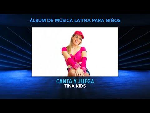 Mejor Álbum de Música Infantil Latina Para Niños