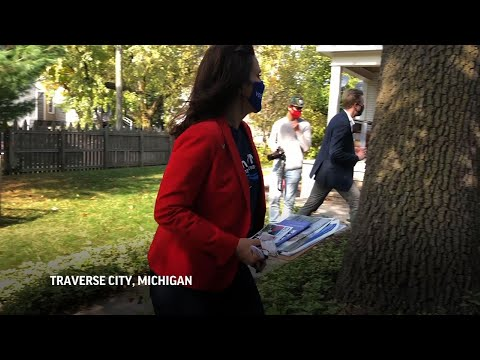 Michigan Gov. Whitmer was aware of kidnapping plot, state AG says