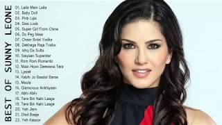 Best Of Sunny Leone Hits Songs Collections