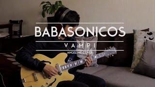 Babasonicos - Vampi Angel Mf