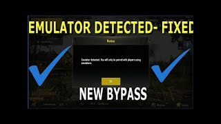 phoenix os roc emulator detected bypass - TH-Clip