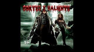 Video Cortes y Valiente ( arreglos finales ) .. de Juan Gualda
