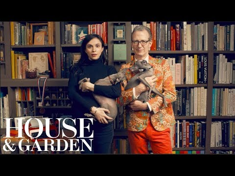 An Englishman's Guide to Modern Living | House & Garden
