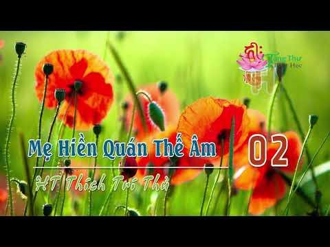 Mẹ Hiền Quán Âm -2