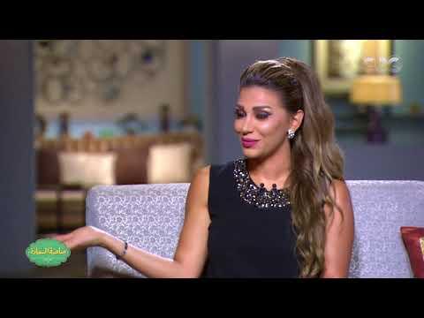 """سارة نخلة: كنت مستعدة لحلاقة شعري بالكامل للعمل في """"كلبش"""""""