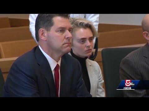 Woman wants parole on boyfriend's texting suicide