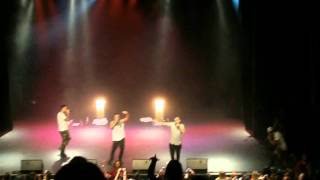 5ive 01/11/2013 Enmore Theatre - Lay All Your Lovin' On Me pt 2