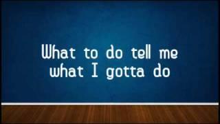 Charice : Nobody's Singing To Me with lyrics
