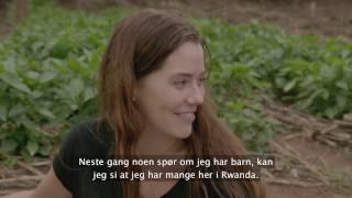 Marion Ravn gjenforenes med Claudette