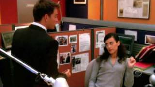 3x02 - Kill Ari #3 Tony Talks to Ziva about movies