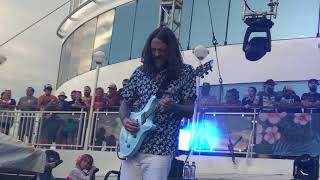 311 Cruise 2019 - Stealing Happy Hours - Show 1