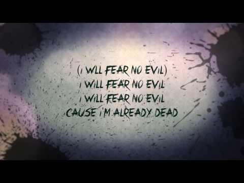 The Already Dead   Already Dead (Lyric Video Official)