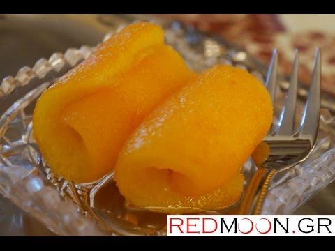 Γλυκό & Μαρμελάδα Πορτοκάλι