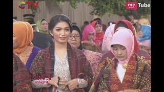 Kecantikan Istri Gibran yang Menarik Perhatian & Kisah Kaesang Tanpa Pacar di Medan - Obsesi 26/11