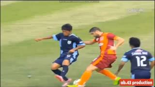 PUSAMANIA BORNEO VS PERSELA 10  ALL GOAL PIALA JENDRAL SUDIRMAN