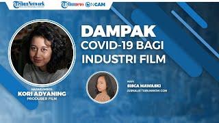 Produser Film Bicara soal Dampak Covid-19 bagi Industri hingga Bahas Buka dan Tutupnya Bioskop