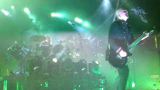 Apulanta - Saasta @ The Circus, Helsinki 4.11.2017