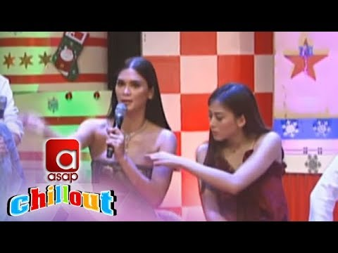 ASAP Chillout: Pia on how challenging her role is in 'The Revenger Squad'