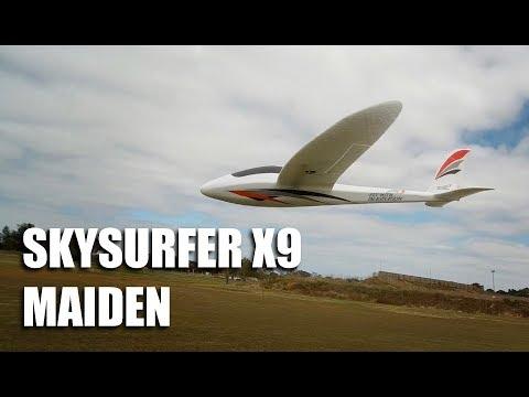 skysurfer-x9-flights