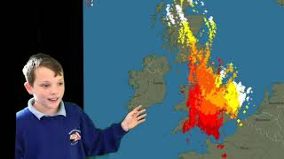 Weather Forecasts - Click here for all five